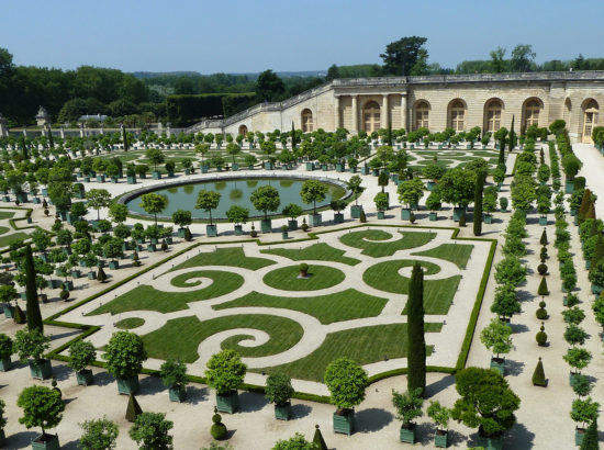 One day excursion to the Palace of Versailles