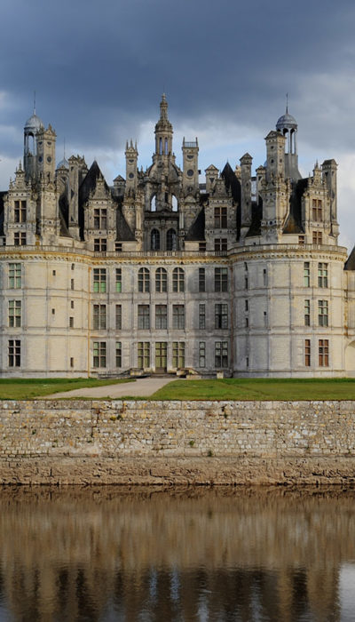 One day visit to the Loire valley