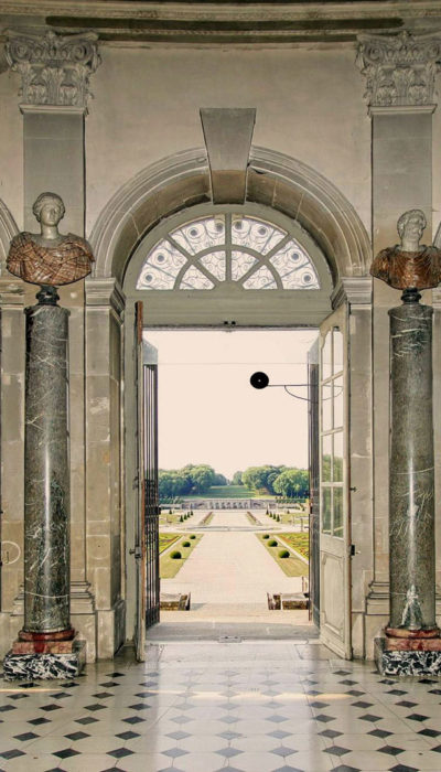 One day excursion to the Castle of Vaux le Vicomte